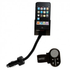 Griffin - TuneFlex AUX with SmartClick Remote