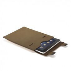 Case-Mate - Walkabout iPad (light brown)