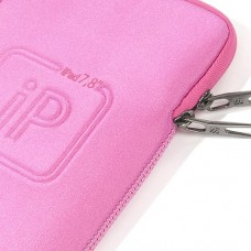 Tucano - SS Elements iPad mini 1/2/3 (fucsia)