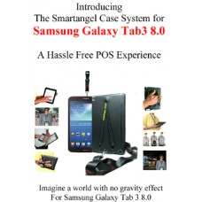 SmartAngel - Case System for Galaxy Tab3 8''