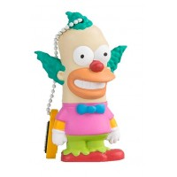 Tribe - Pen Drive The Simpsons 8GB Krusty (outlet)