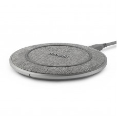 Moshi - Otto Q Wireless Charging Pad (nordic grey)