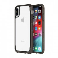 Griffin - Survivor Clear iPhone X/XS (black/clear)