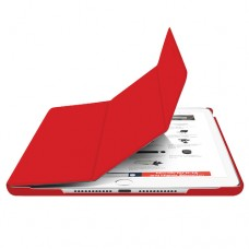 Macally - BookStand iPad 10.2'' (red)