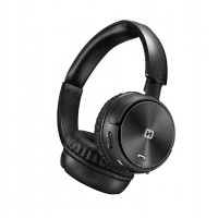 Swissten - Trix Wireless Headphones (black)