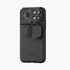 ShiftCam - 5-in-1 Travel Set iPhone 11 Pro (black)