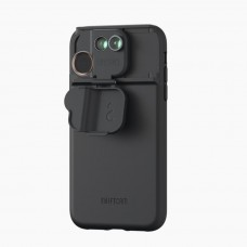 ShiftCam - 3-in-1 Travel Set iPhone 11 (black)