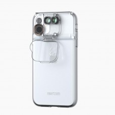 ShiftCam - 3-in-1 Travel Set iPhone 11 (transparent)