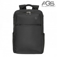 Tucano - AGS Gravity Marte backpack 15.6'' (black)